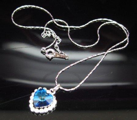 Blue diamond jewelry aloadofball Image collections