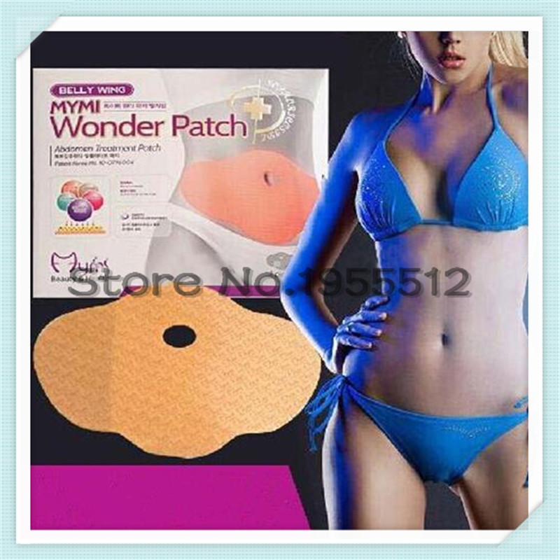 Health Care Strong Efficacy Slim Patch, Losing Weight Products, Anti Cellulite Slimming Creams For Slimming 25pcs=5 pack