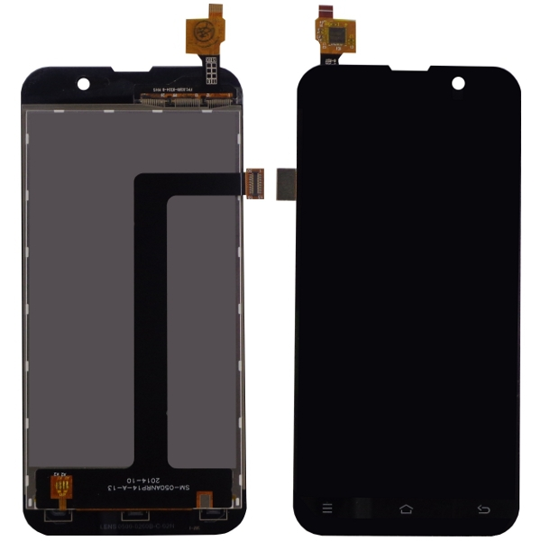 LCD display screen  with touch screeen FOR ZOPO ZP980 C2 C3 ZOPO C2 C3 zp980   5.0' original 1920x1080P