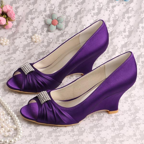 20 colorswedopus custom handmade designer wedge heel