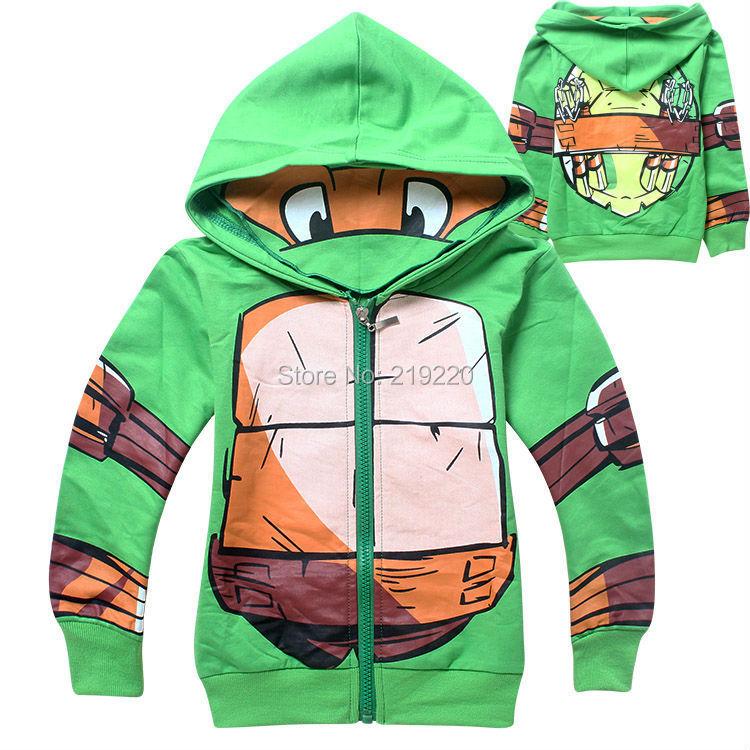 fashion mutant turtles children baby boy