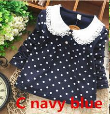Гаджет  2014 Spring Autumn New Fashion Lace Baby Girls Cotton Dress Big Bow Infants Nice Floral Dresses free shipping None Детские товары