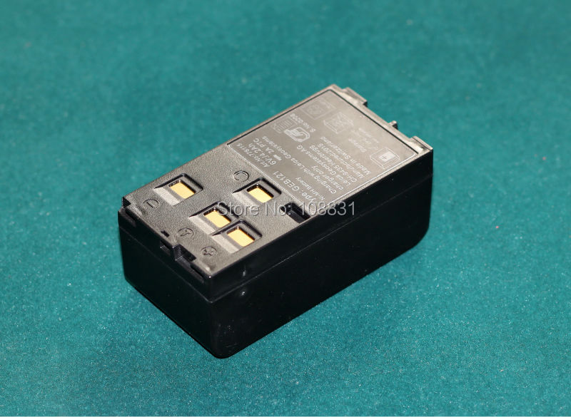 Brand New Total Station Replacement 4200mAh GEB121 battery for leica DR11 DNA03 TPS-400 TPS-1100 TPS-800 TPS-700 DNA10