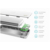 Original ROMOSS Polymos 20 Dual USB 20000mAh Li-polymer Power Bank Powerbank Battery Bank Portable Charger Power Bank 20000mAh