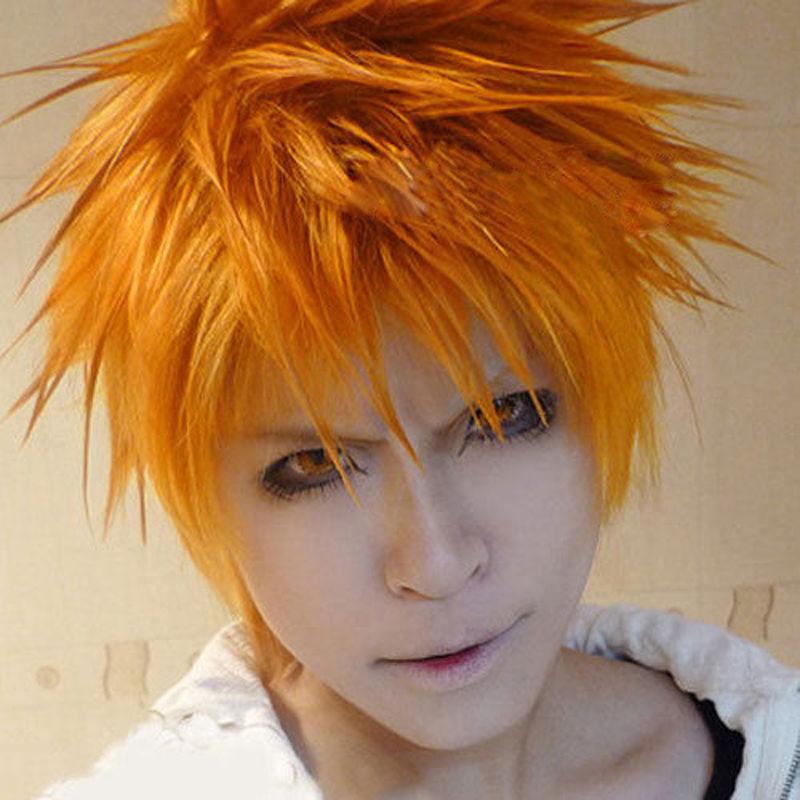 popular boy anime hairbuy cheap boy anime hair lots from