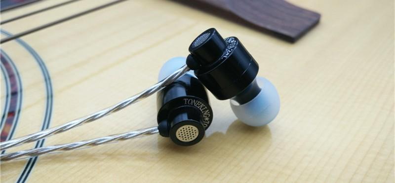 2016 New MusicMaker TK13 BA With DD 3 Units Earbud HIFI Fever Music Marker T012 In Ear Earphone Easy Hybrid Headset