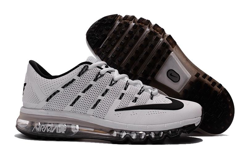 2016NewArrivalNikeAirMax2016KPUmenRunningShoesOutdoorShoes