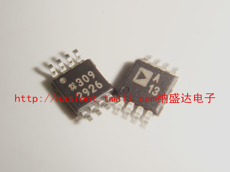 100% new original AD8676ARMZ AD8676 A13 MSOP8--NDSDZ(China (Mainland))