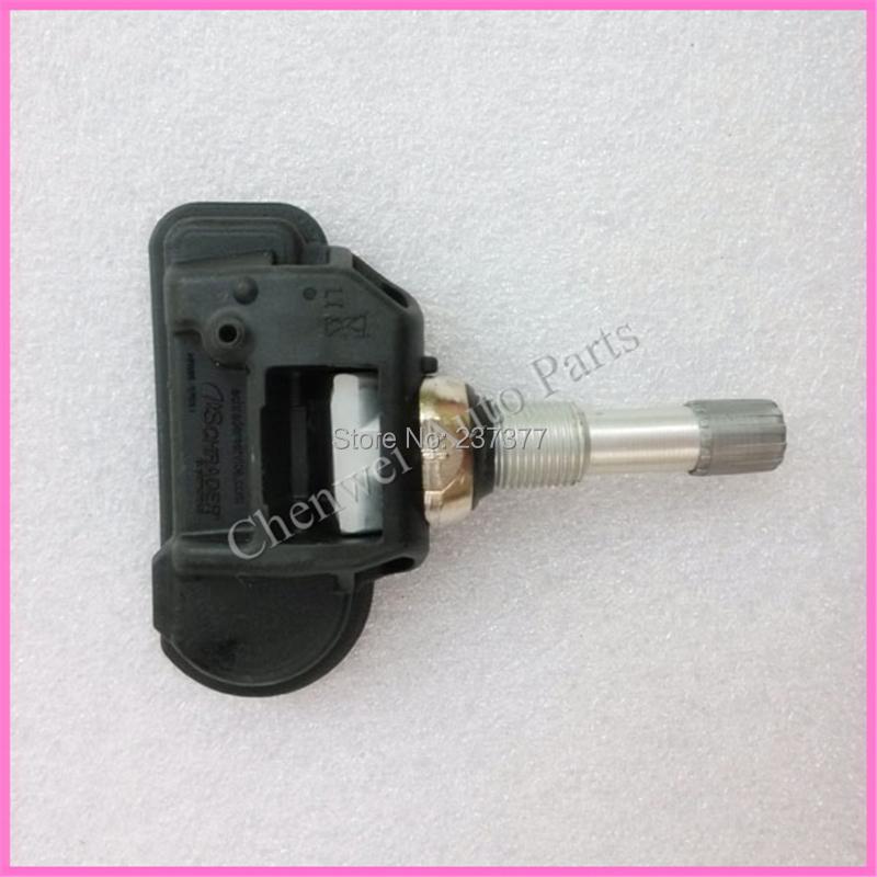 Tpms tire pressure sensor a 000 905 00 30 q 03 for Mercedes benz tire pressure sensor