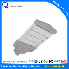 high lumen 120w LED street light IP65 modual MeanWell driver 30w-210w led street light with 5 years warranty(China (Mainland))