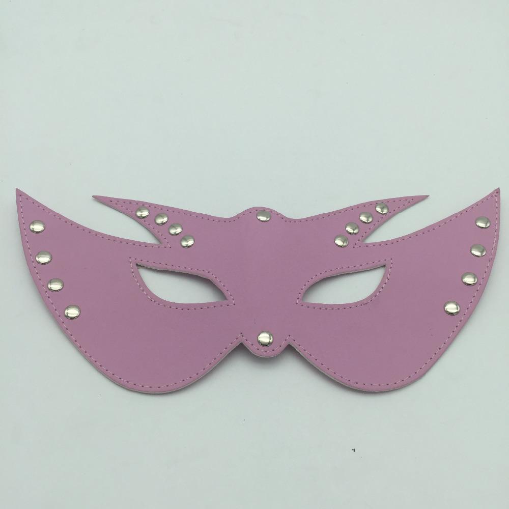 Эротические маски для глаз 29 фотография