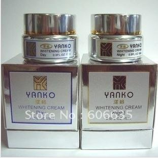Original Yanko Whitening Cream (day +night cream) -Free Shipping<br><br>Aliexpress