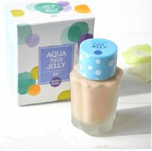 HOLIKA HOLIKA Aqua Petit Jelly BB Cream SPF20 PA ++ Skin Whitening BB Cream Sunscreen Faced Foundation Skin Concealer Makeup(China (Mainland))