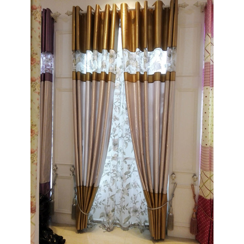 Curtain new design 2015 decorate the house with beautiful curtains - Curtain new design ...
