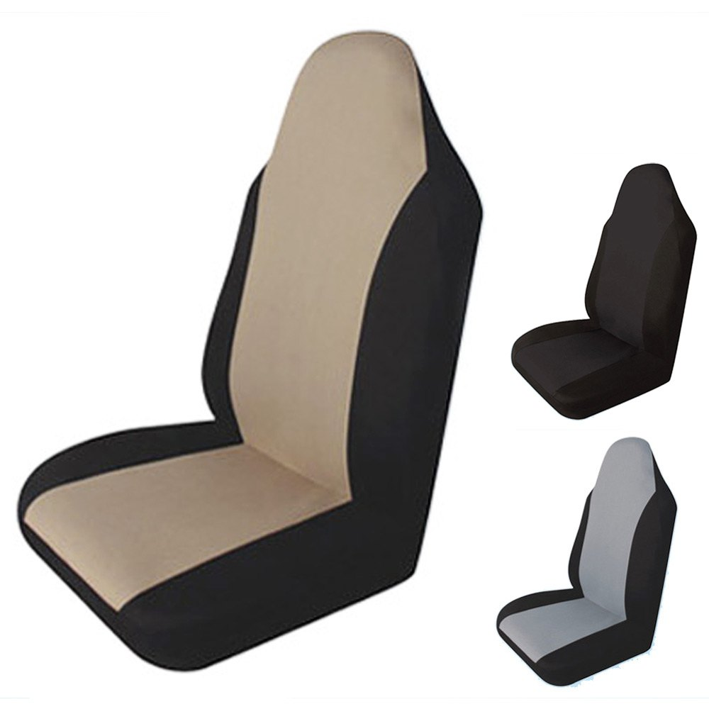 Universal Car Styling Seat Covers Front Car Seat Cover