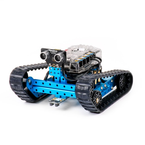 Makeblock mBot Ranger 3-in-1 Robotics Transformable STEM Educational Robot Kit Best Educational Toys for Children(China (Mainland))
