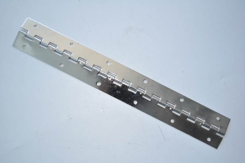 STAINLESS STEEL 14 X 2 INCH BOAT PIANO HINGE SINGLE(China (Mainland))