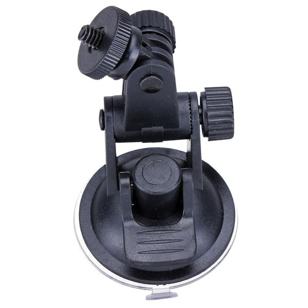 gopro hero 3 Suction cup with car charger for action Cam Caemera SJ series SJ6000 SJ4000
