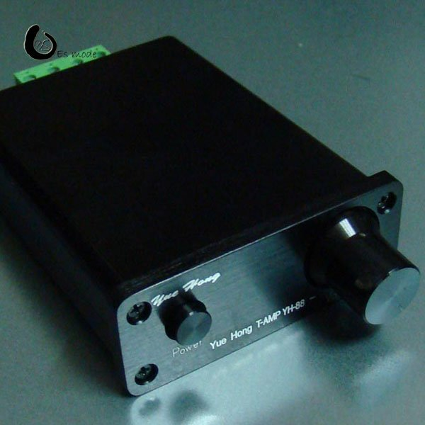 Good kysing quality Digital amplifier board / DIY OEM car pc board HIFI amplifier board Free Shipping(China (Mainland))