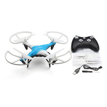 New Arrivals JJRC H10 2.4GHz 6-Axis Gyro 4-CH RC Quadcopter Headless Mode Helicopter Without  Camera Free Shipping