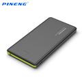 100 Original PINENG PN 951 10000mAh Portable Fast Charging Battery Mobile Power Bank Dual USB Output