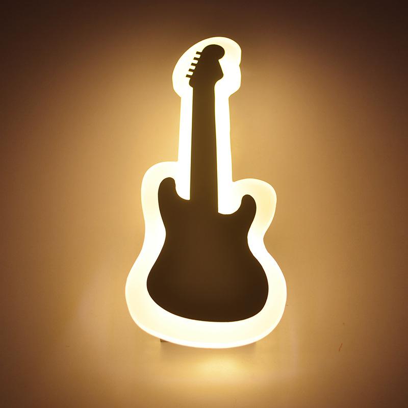 Creative acryl led wall lamp modern minimalist living room lamp bedroom wall lamps corridor light<br><br>Aliexpress