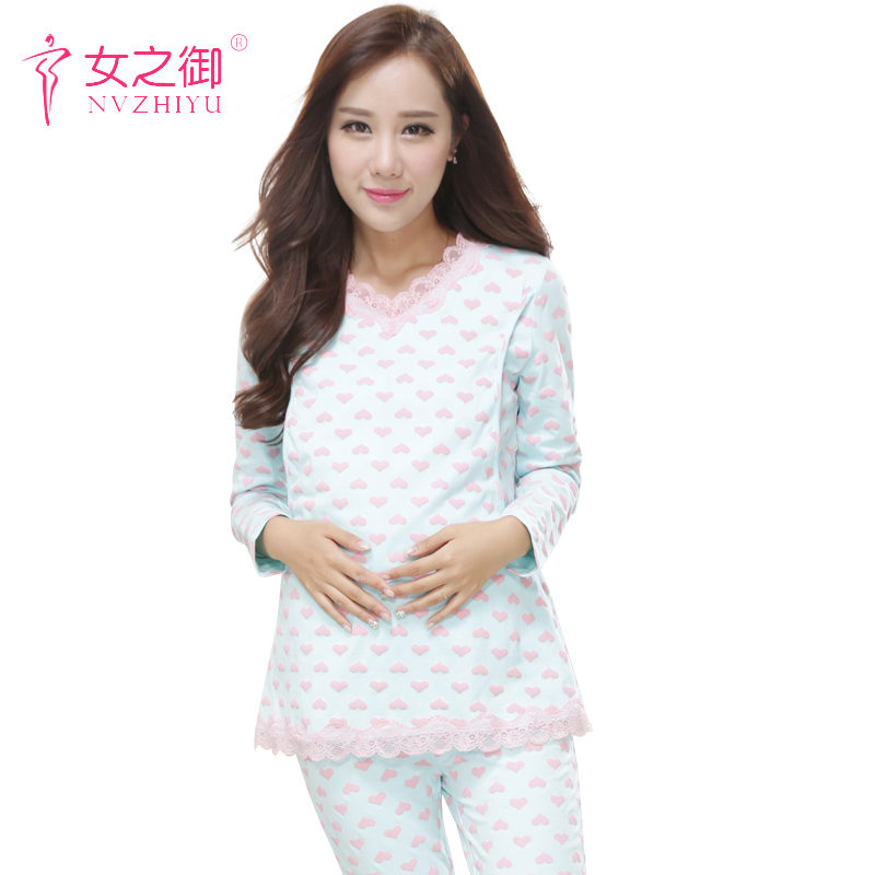 Popular Nursing Nightgown Pattern-Buy Cheap Nursing ...