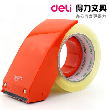 802 sealing tape machine packing machine for segmentation 6CM cutter cutting machine capable of packing device