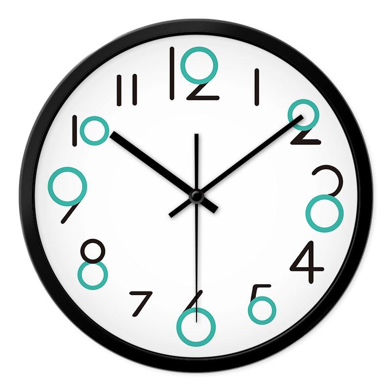 Comparer les prix sur creative clock design online for Horloge murale moderne design