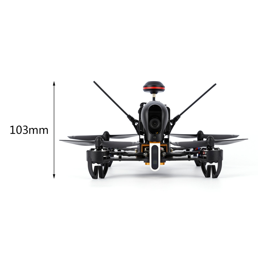 With Devo 7 Transmitter Walkera F210 Rc Quadcopter With