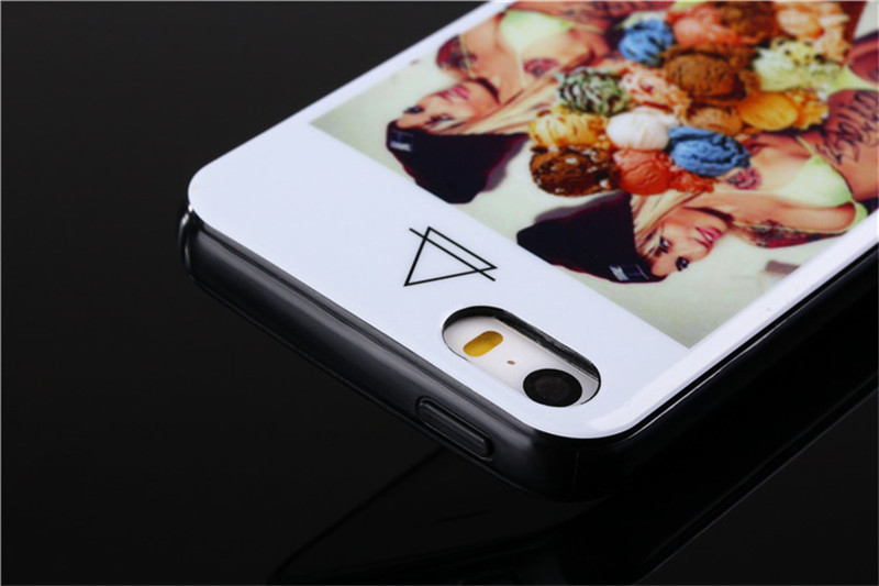 Hot! Fashion Sexy Lady Monroe Drugs Fundas Capa Soft TPU Mobile Phone Cases Cover For iPhone 6 6G 6S 4.7 Inch