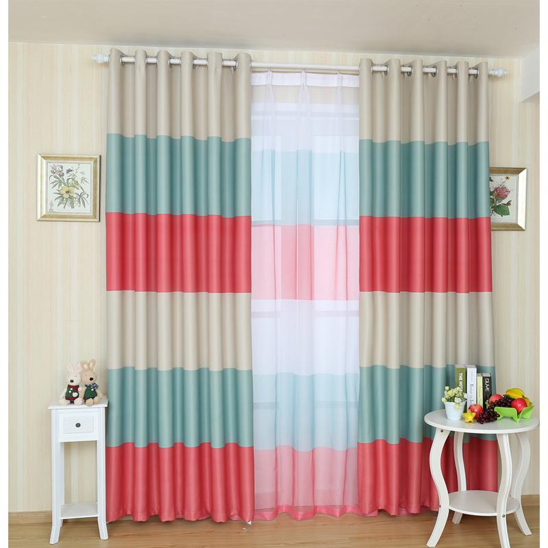 Goedkope slaapkamer gordijnen for - Gordijnen voor moderne woonkamer ...