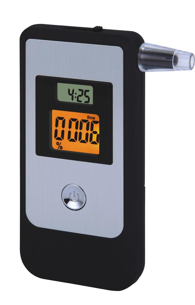 Design Patent Professional Alcohol Tester Portable breathalyzer(China (Mainland))