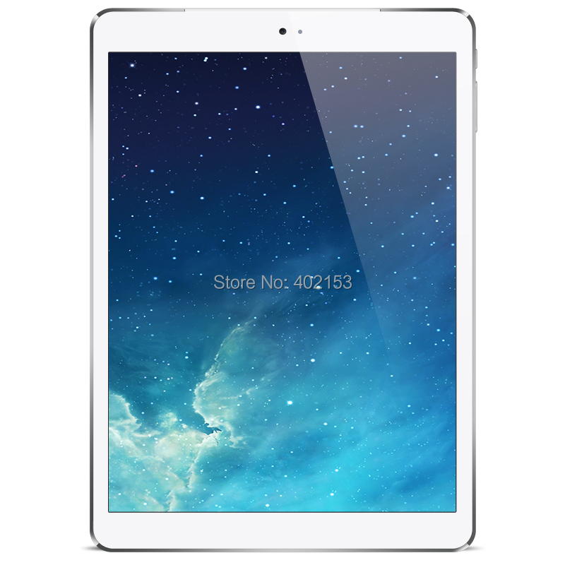 """Cube U65GT Octa-core 9.7"""" 2048*1536 FHD Retina Capacitive IPS Touch,MTK8392 3G Phablet Tablet PC with GPS,Bluetooth,16G#16139401(China (Mainland))"""