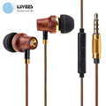 LiiVEES M11 HIFI sport 3 5mm wired Earphones stereo Earbuds gaming headsets beatsstudio ttpot with Mic