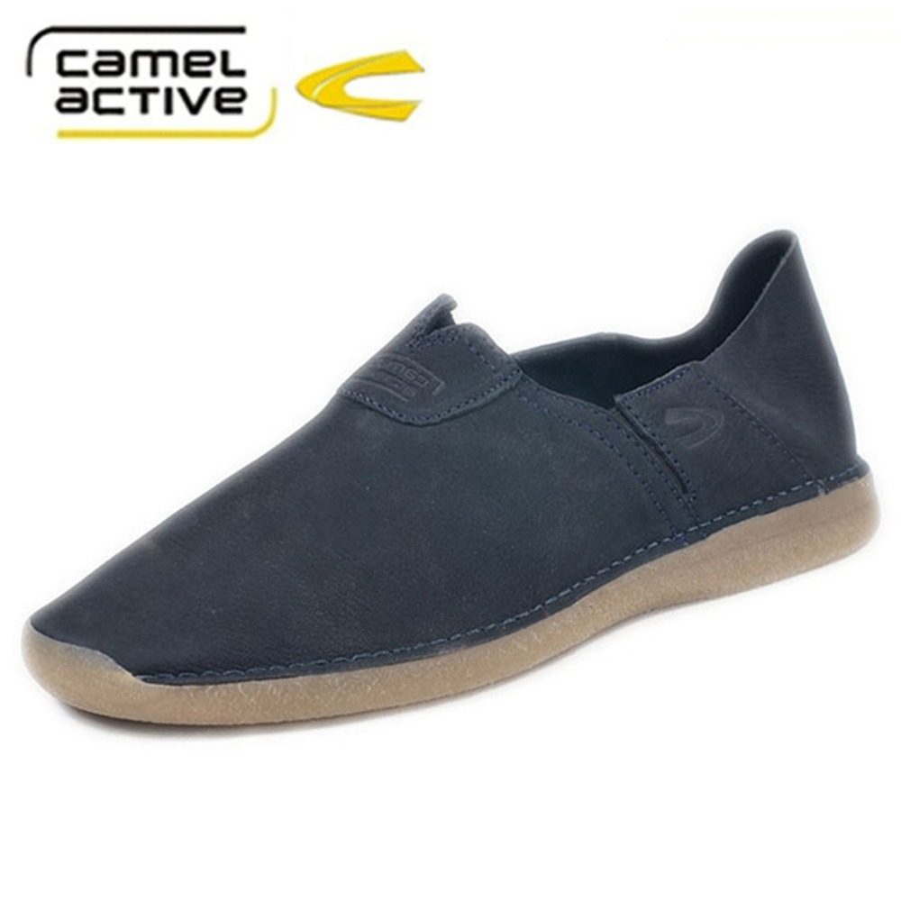 fashion camel active casual shoes made in italy