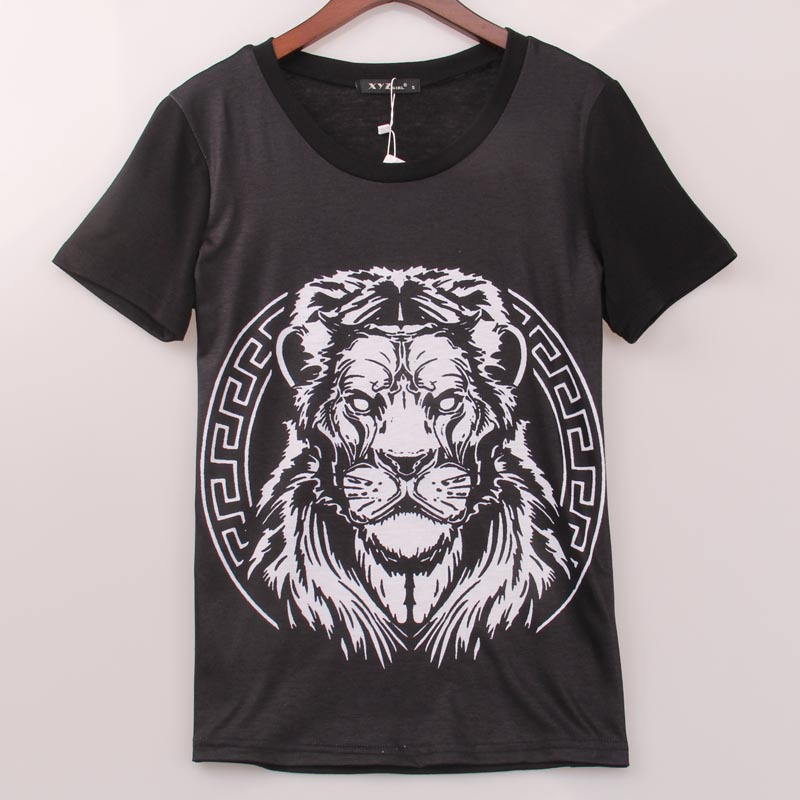 Buy 2016 new arrivals t shirt women male for Best online tee shirt printing