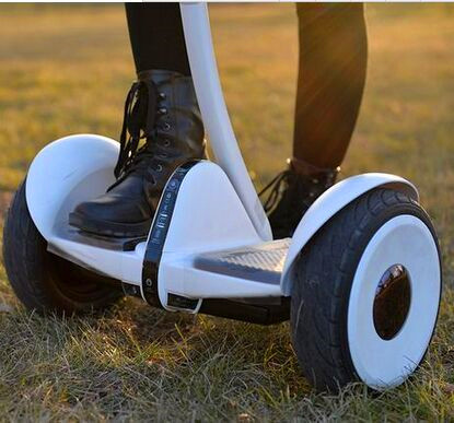 Chinese Chariot 2 Wheel Electric Scooter Self Balance Stand up Scooter/Electric Mobility Scooter(China (Mainland))