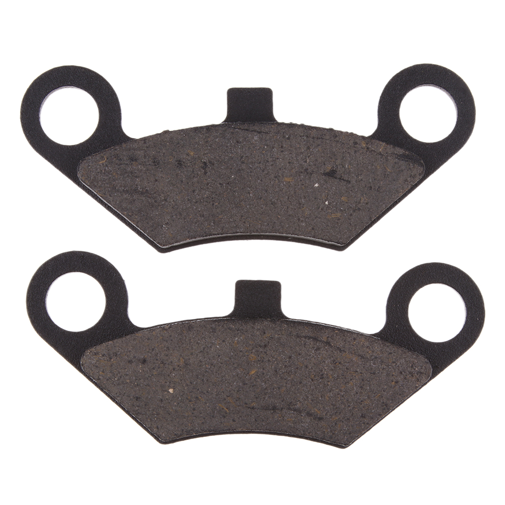 2PCS Front Rear Brake Pads for CF Moto CF500 500CC 600CC X5 X6 X8 U5 ATV UTV