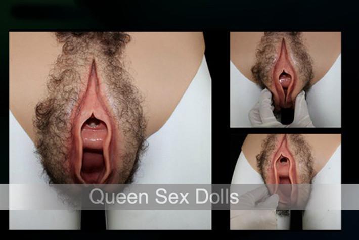 Want Vigina sex toy cock sucker