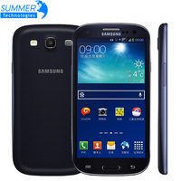 Original Unlocked Samsung Galaxy S3 i9300 3G i9305 4G LTE Cell Phones Android Quad core Refurbished Mobile phone 4.8 inch 8MP