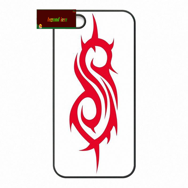 Slipknot Rock Fans Costumes Cover case for iphone 4 4s 5 5s 5c 6 6s plus samsung galaxy S3 S4 mini S5 S6 Note 2 3 4 zw0206(China (Mainland))