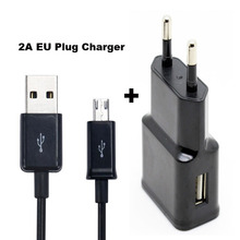 Buy 2A EU US Plug Adapter Mobile Phone Travel Charger +USB Data Cable Doogee Turbo 2 DG900 X9 MINI T5S,Wiko Freddy,U Feel Lite for $8.54 in AliExpress store