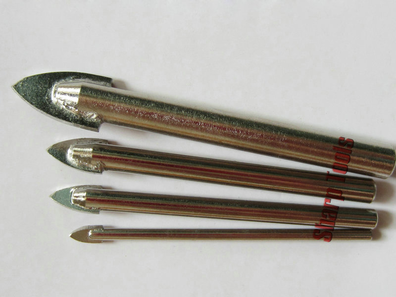 Buy Your Set Of Drill Bit For All Kinds Of Drilling Mcwpa
