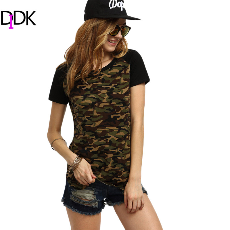 camouflage t shirt damen buy rothco camo tee women 39 s. Black Bedroom Furniture Sets. Home Design Ideas
