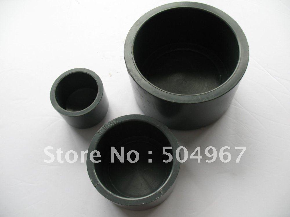 Popular pvc pipe cap buy cheap lots from