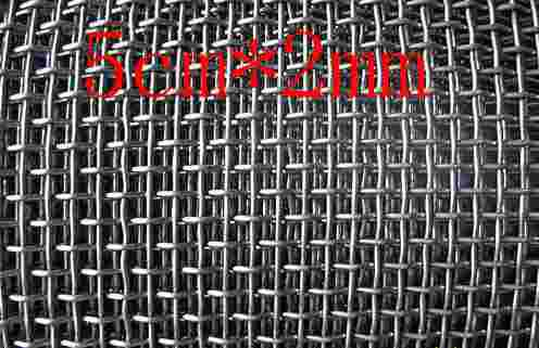 5cm*2mm 304 stainless steel mesh, welded wire mesh, touch welding mesh, stainless steel wire mesh(China (Mainland))