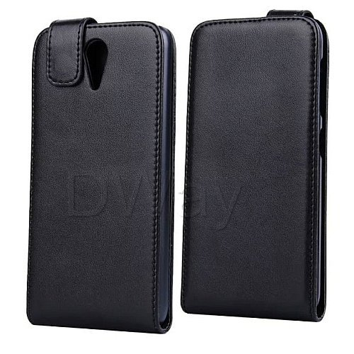 Desire 620 Cover Up And Down Flip Open Imitation Leather Phone Cover Case For HTC Desire 620 Case 50PCS/Lot