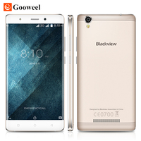 Original Blackview A8 smartphone MTK6580 5.0 inch 1280x720 IPS HD Quad Core Android 5.1 Mobile Cell Phone 1GB RAM 8GB ROM 8MP 3G