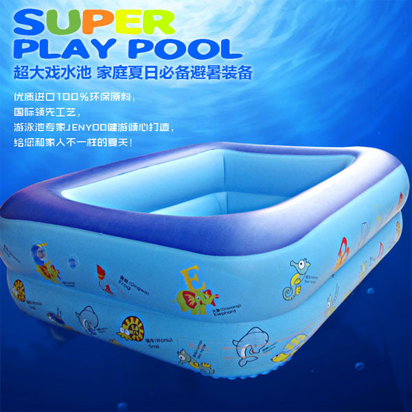 Inflatable cheap portable swimming pools for babies blow for Cheap pools